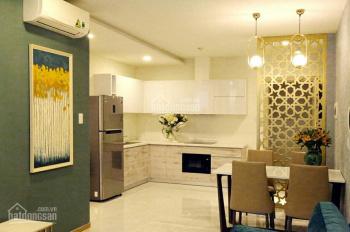 Cho thuê căn hộ Khánh Hội 2, DT: 80m2, 2PN, đủ tiện nghi, giá 10 tr/th. 0906317439 Duy