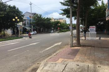 Cho thuê đất + khung nhà cấp 4. Mặt tiền đường Thống Nhất, TP. Phan Rang 5x15m, LH: 0937760222