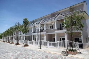 Nhà bán khu vực Tân Uyên - Bình Dương, kiến trúc đẹp, 1 trệt, 1 lầu