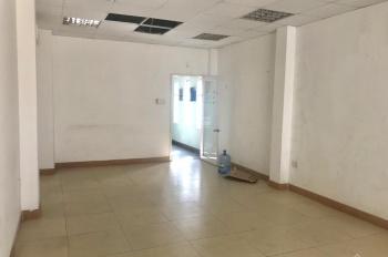 Cho thuê văn phòng 40m2, đường Lê Quốc Hưng, Hoàng Diệu, Quận 4
