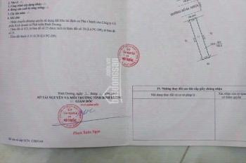Cần tiền cần bán gấp lô đất TĐC Becamex. Mặt tiền Nguyễn Văn Linh, TP mới Bình Dương