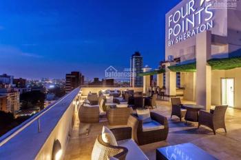 Căn hộ 2 mặt tiền biển Luxury Apartment, 2PN, giá thấp hơn thị trường 600tr - 0934.999.708