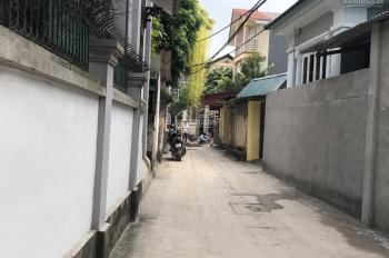 Bà chị cần tiền bán gấp lô đất 61.5m2 thôn Cam - Cổ Bi - Gia Lâm - HN - Liên hệ: 0888922088