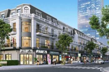 Bán nhà liền kề khu đô thị Apec Diamond Park Lạng Sơn, chỉ từ 1.2 tỷ sở hữu ngay shophouse 4T