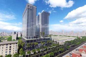 Bán nhà liền kề khu đô thị Apec Diamond Park Lạng Sơn, chỉ từ 1.2 tỷ, nhà 4 tầng, sổ đỏ vĩnh viễn
