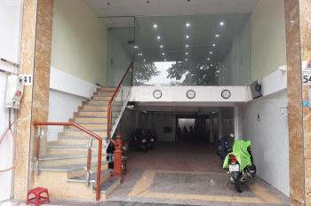 Chính chủ cho thuê MBKD ngay tại mặt phố Vũ Tông Phan
