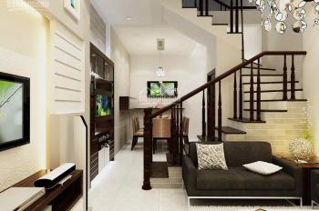 Bán nhà liền kề khu đô thị Apec Diamond Park Lạng Sơn, chỉ từ 1.2 tỷ, sở hữu ngay nhà 4 tầng