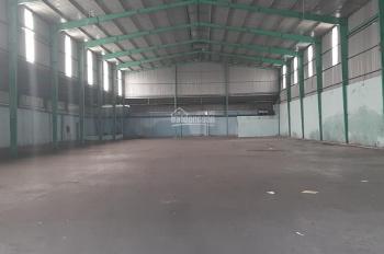 Cho thuê kho xưởng 700m2, Tân Kiên, Bình Chánh. LH 0979506968