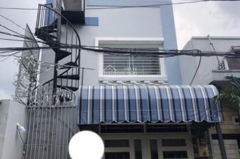 Cần bán gấp nhà MT Trần Quý Cáp, 120m2, trệt 2 lầu giá chỉ 12.7 tỷ TL - 0764518297