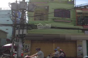 2MT diện tích nhỏ khu Bình Phú, Q. 6. DT: 7 x 6m