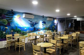 Cần sang nhượng gấp quán cafe góc 2MT đường ngay trung tâm TP. Nha Trang đang hoạt động KD ổn định