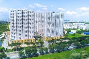 Cần bán gấp căn hộ mặt tiền Nguyễn Văn Linh, giá 940tr, nhận nhà ở ngay
