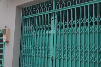 Nhà cấp 4, đường Trần Thị Hè, diện tích 72m2, P. Hiệp Thành, Q. 12