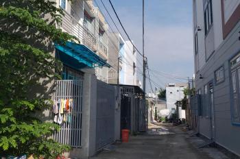 Bán hai lô đất liền kề tại hẻm 520, Quốc Lộ 13, phường Hiệp Bình Phước, ngang 5,4m, sổ hồng riêng