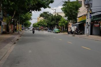 Bán nhà mặt tiền kinh doanh số 78 đường Trần Thái Tông, P 15, Q TB, DT 6.4x29m. Giá 22.2 tỷ TL