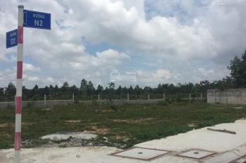 Đất MT đường Vĩnh Phú 10, sát Quốc Lộ 13, Thuận An, SHR, TC 100%, chỉ 1.3 tỷ/80m2. LH 0914439632