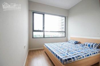 Cho thuê căn Masteri An Phú, 2 PN, lầu cao, view thoáng đẹp, nhà mới 12 triệu/th, LH: 0901489248