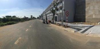 Cần bán lô đất mặt tiền đường Tây Hoà, Phước Long A, Q9. 16tr/m2, DT 90m2 (5x18m) gọi 0327807935