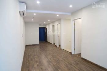 (Mới 01/08) cho thuê chung cư Thống Nhất, 3 phòng ngủ nội thất cao cấp, giá 11tr/th. Hoa 0909626695