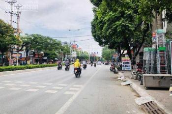 Bán nhà mặt phố Trường Chinh, Kiến An, Hải Phòng