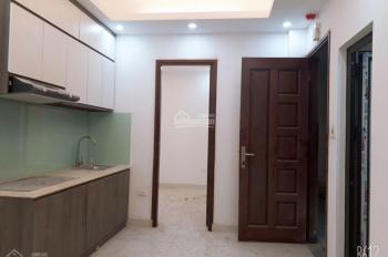 Mở bán chung cư mini Núi Trúc, Kim Mã, từ 800 triệu/căn, vào ở ngay, full nội thất