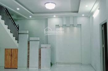 Bán nhà mặt phố Tân Kỳ Tân Quý, 4.2x26m, xây BTCT 1 trệt 3 lầu. Giá chỉ 13.6 tỷ TL 0902895409