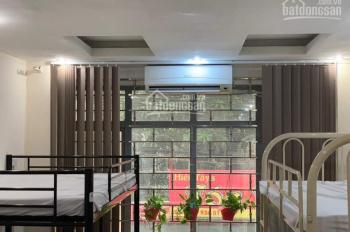 Cho thuê phòng trọ trọn gói chỉ 1,5 tr/tháng đầy đủ nội thất DT 40m2 tại Đình Thôn, Mỹ Đình