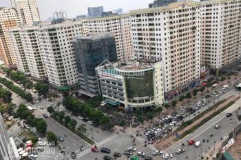 Cho thuê 1500m2 sàn tầng 2 còn lại duy nhất tại Thanh Xuân - HN. LH: 0974585078