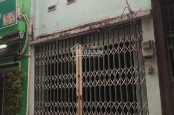 Nhà hẻm xe hơi 8m Huỳnh Văn Bánh, Trường Sa, DT: 5.1x23m, CN: 101m2, nhà nát, 13 tỷ TL, 0945960485