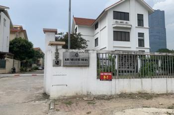 Biệt thự Mễ Trì Hạ - Nam Từ Liêm