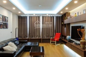 (Chính chủ) cho thuê CHCC 3PN full tại Keangnam, đủ đồ 160m2 nhà mới đẹp ở ngay. LH Hoa 0909626695