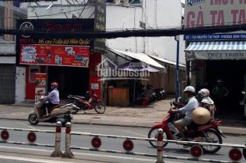 Cho thuê mặt tiền Nguyễn Thị Thập, q7, DT 5x29m vị trí đẹp sầm uất, kinh doanh mọi ngành nghề