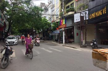 Bán nhà mặt tiền vị trí đắc địa tại phố Hàng Kênh, Lê Chân