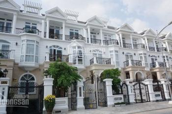 Siêu phẩm nhà phố Dương Quảng Hàm, P5 Gò Vấp 5x19m - 95m2, T + 2L + ST. Giá chỉ 9 tỷ, 0901332747