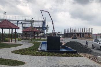Bán đất nền dự án Young Town Tây Bắc Sài Gòn, giá chỉ 550 triệu/lô, chiết khấu 16% tặng xe SH Mode