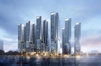 Chuẩn bị ra mắt mở bán Vinhomes Giảng Võ, căn hộ cao cấp bậc nhất, ĐK quỹ căn đẹp. LH: 0978406969