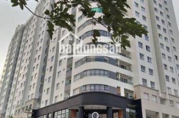 Cho thuê CH shophouse 81m2, 1 trệt 1 lầu chung cư Dream Home Residence, giá 14tr/th 0933 002 006