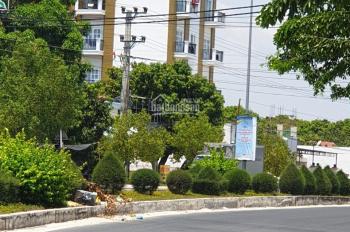 Bán đất full thổ cư giá rẻ, vị trí đẹp, mặt tiền đường ĐTH, gần trung tâm huyện Cam Lâm, 0901161931