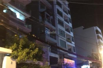 Cho thuê CHDV MT Phạm Viết Chánh hầm, 10 tầng 10x20m, 216tr/tháng. Khu phố Tây sầm uất