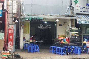 Bán nhà mặt tiền Nguyễn Phúc Chu, Phường 15, Tân Bình