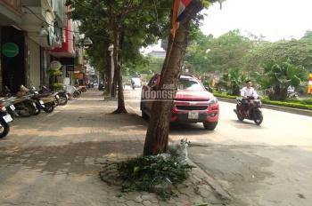 Cần bán nhanh nhà Nguyễn Công Hoan , Ba Đình 35m2, cấp 4, MT 6.8m, 6.4 tỷ. LH 0988715733