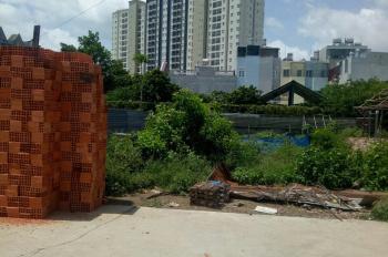 Bán đất lớn phù hợp phân lô, xây nhà trọ... SHR