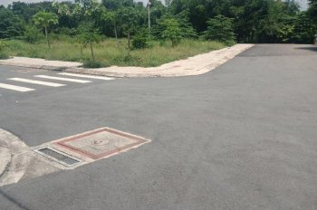 Cho thuê đất 2 mặt tiền sông Vàm Thuật, quận 12. Thích hợp xây kinh doanh cafe sân vườn