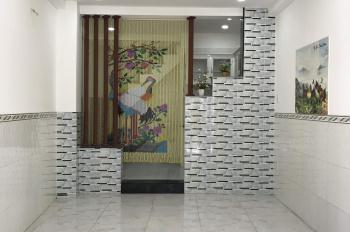 Bán nhà mới xây rất đẹp, đường Bùi Minh Trực, P.5, Q,8, LH 0909281527