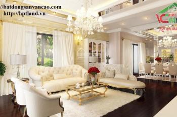 Cho thuê Vinhomes Imperia nhà ở - biệt thự full nội thất 35tr - 50tr/tháng loại 4 - 6 phòng ngủ
