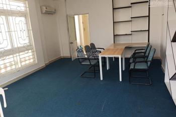 Duy nhất văn phòng giá rẻ 25m2, mặt tiền Nguyễn Văn Trỗi, Q. Phú Nhuận, giá 9 triệu. LH: 0932007974