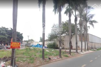 Bán đất thổ cư MT Trương Văn Hải, Q9, đối diện trường Hoa Lư, giá 1 tỷ 5/nền, SHR, LH: 0782850210
