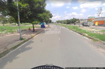 Bán gấp đất KDC Phú Lợi, MT Phạm Thế Hiển, P. 7 Q8. Sổ riêng TC 100%, giá 18tr/m2, LH 0796964852