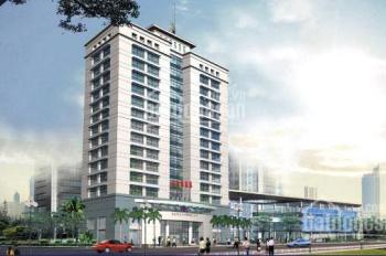 Cho thuê văn phòng: Tòa nhà Machinco Building 444 Hoàng Hoa Thám, Tây Hồ, Hà Nội
