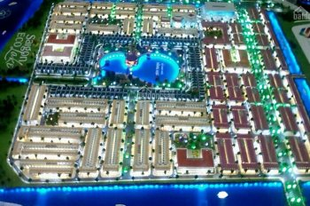 Bán đất dự án liền kề Vingroup giá đầu tư chính chủ sổ hồng riêng, thổ cư 100%, 6tr/m2